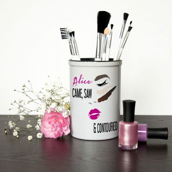 Make Up Brush Holders